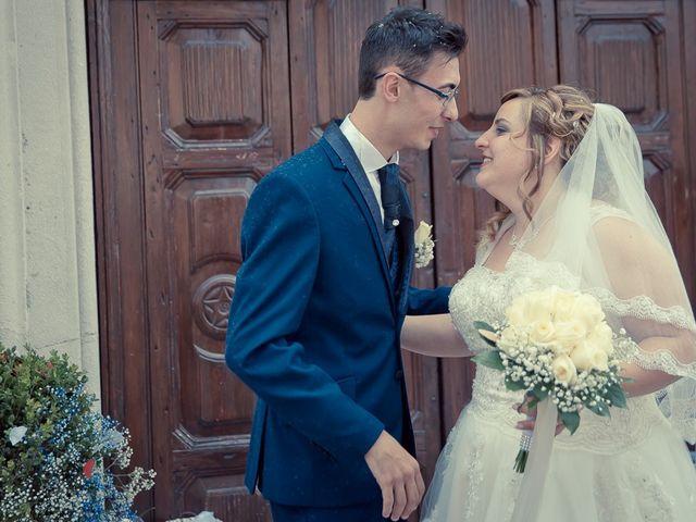 Il matrimonio di Giovanni e Sandra a Erbusco, Brescia 119