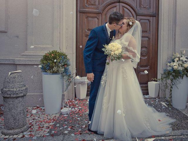 Il matrimonio di Giovanni e Sandra a Erbusco, Brescia 122