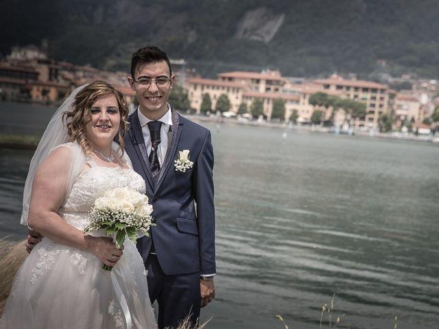 Il matrimonio di Giovanni e Sandra a Erbusco, Brescia 133