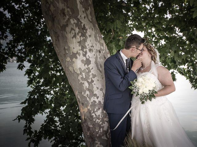 Il matrimonio di Giovanni e Sandra a Erbusco, Brescia 138
