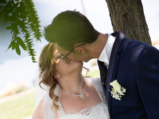Il matrimonio di Giovanni e Sandra a Erbusco, Brescia 139