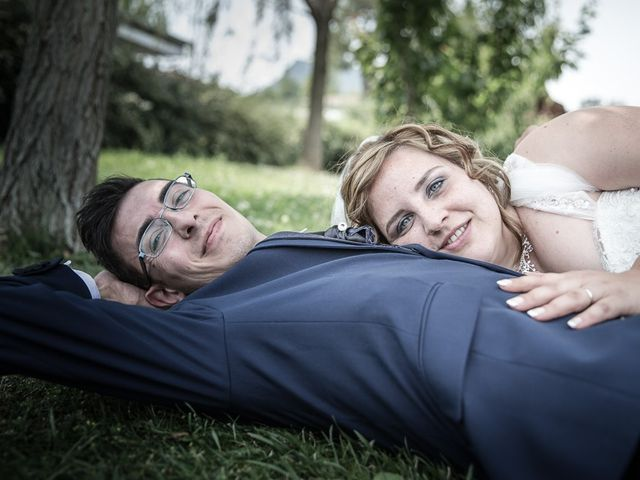 Il matrimonio di Giovanni e Sandra a Erbusco, Brescia 141