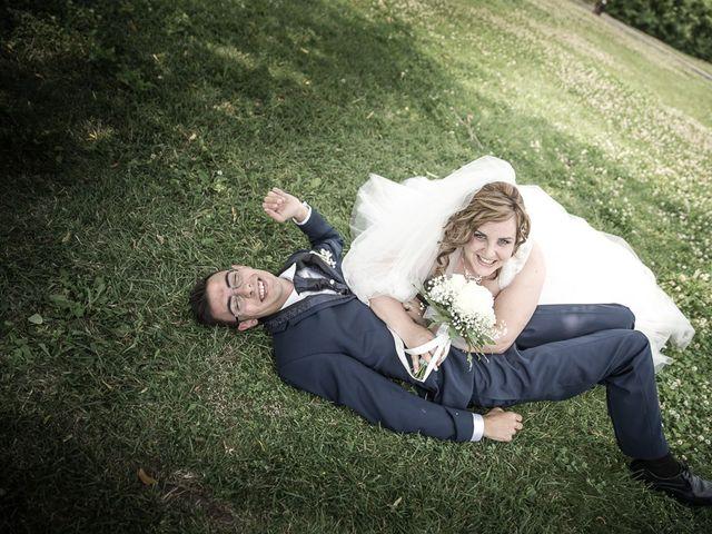Il matrimonio di Giovanni e Sandra a Erbusco, Brescia 143