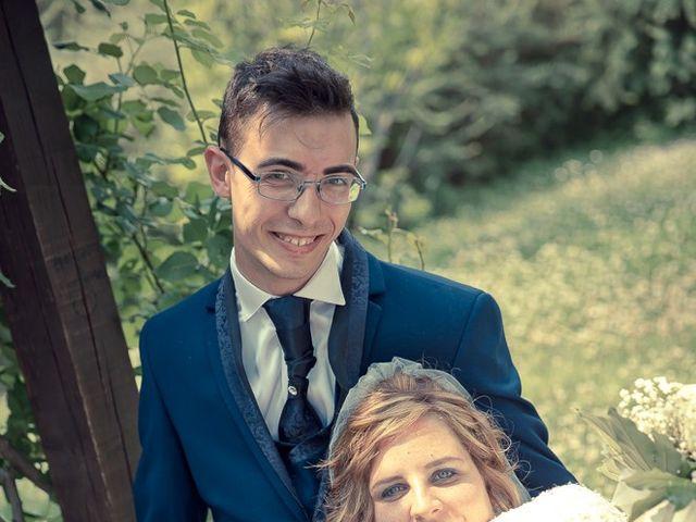 Il matrimonio di Giovanni e Sandra a Erbusco, Brescia 158