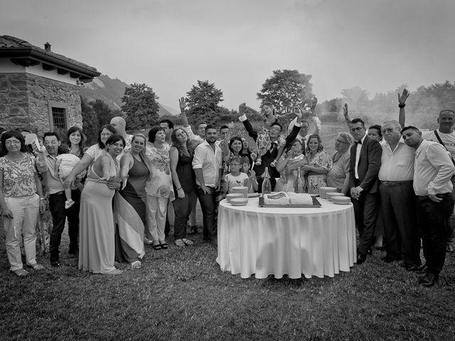 Il matrimonio di Giovanni e Sandra a Erbusco, Brescia 164