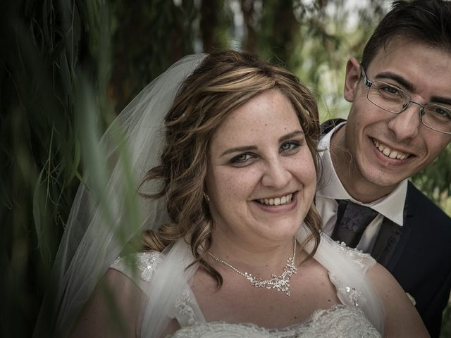 Il matrimonio di Giovanni e Sandra a Erbusco, Brescia 163