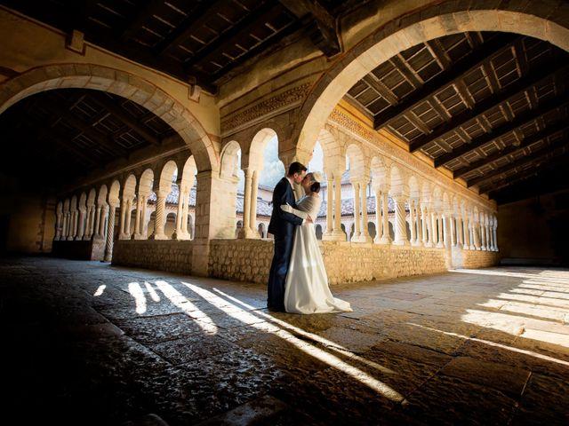 le nozze di Giorgia e Thomas