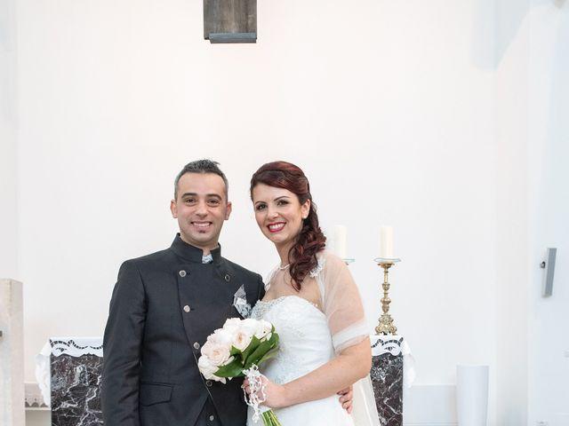 Il matrimonio di Vanni e Maria Francesca a Tempio Pausania, Sassari 5