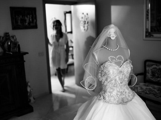 Il matrimonio di Alfio e Veronica a Fiumefreddo di Sicilia, Catania 2