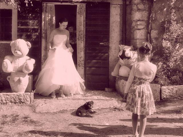 Il matrimonio di Ivan e Elisa a Castelnuovo del Garda, Verona 7