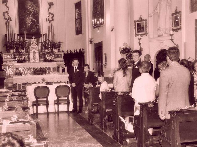 Il matrimonio di Ivan e Elisa a Castelnuovo del Garda, Verona 14
