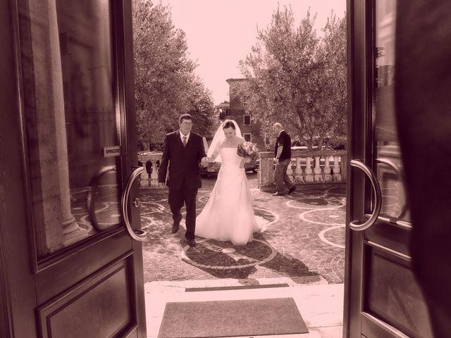 Il matrimonio di Ivan e Elisa a Castelnuovo del Garda, Verona 15