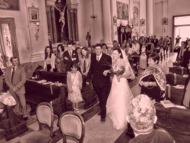 Il matrimonio di Ivan e Elisa a Castelnuovo del Garda, Verona 16