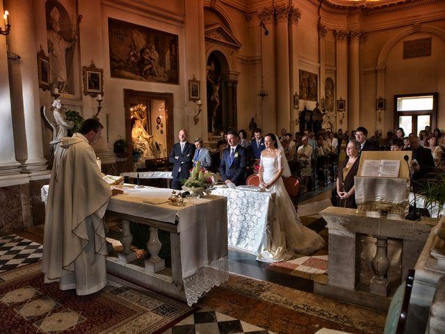 Il matrimonio di Ivan e Elisa a Castelnuovo del Garda, Verona 18