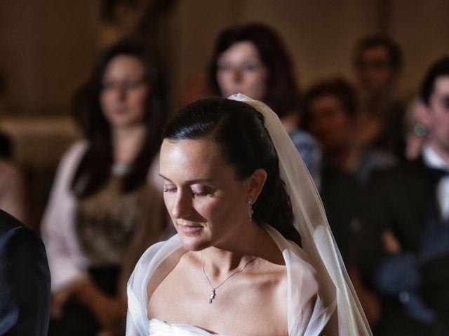 Il matrimonio di Ivan e Elisa a Castelnuovo del Garda, Verona 19