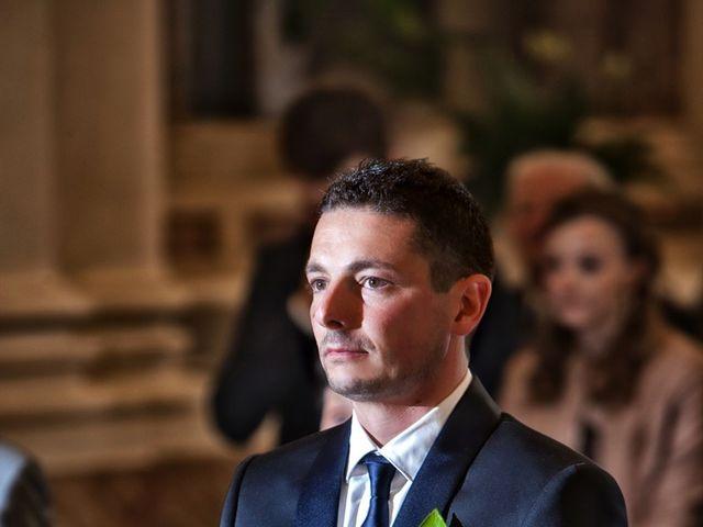 Il matrimonio di Ivan e Elisa a Castelnuovo del Garda, Verona 20