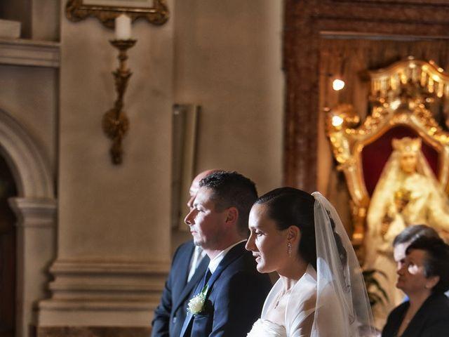 Il matrimonio di Ivan e Elisa a Castelnuovo del Garda, Verona 21