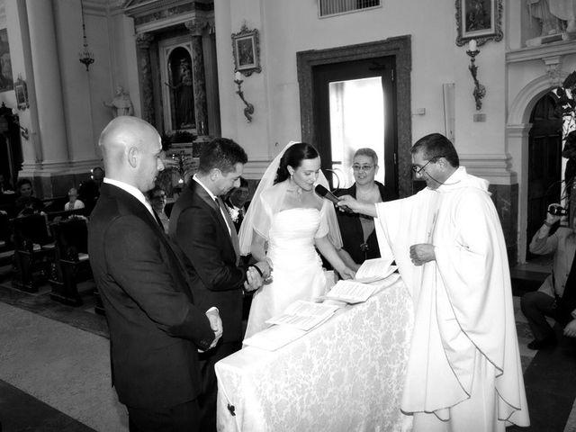Il matrimonio di Ivan e Elisa a Castelnuovo del Garda, Verona 23
