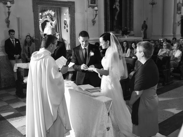 Il matrimonio di Ivan e Elisa a Castelnuovo del Garda, Verona 24
