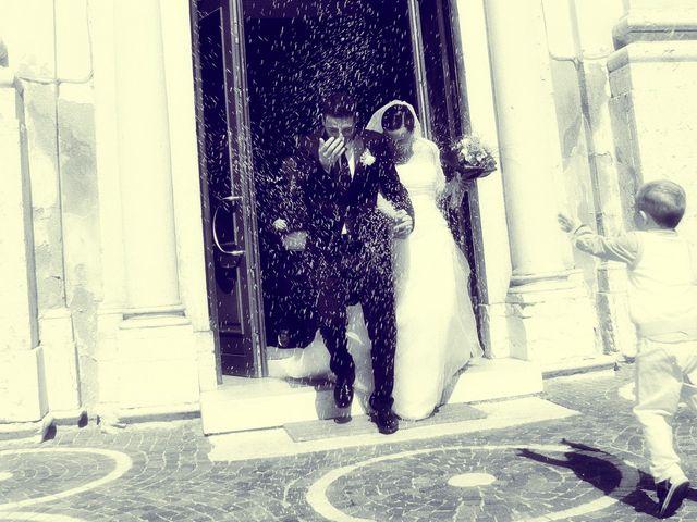 Il matrimonio di Ivan e Elisa a Castelnuovo del Garda, Verona 29