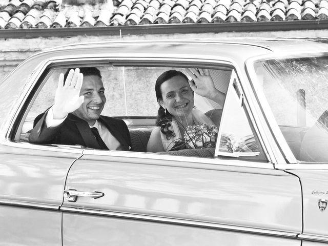 Il matrimonio di Ivan e Elisa a Castelnuovo del Garda, Verona 31