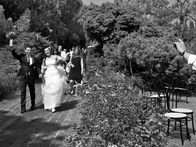 Il matrimonio di Ivan e Elisa a Castelnuovo del Garda, Verona 32