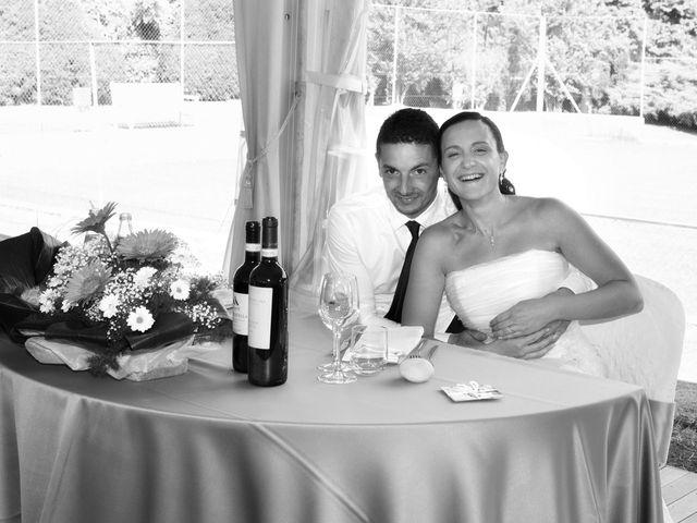 Il matrimonio di Ivan e Elisa a Castelnuovo del Garda, Verona 35