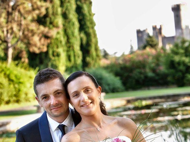 Il matrimonio di Ivan e Elisa a Castelnuovo del Garda, Verona 45