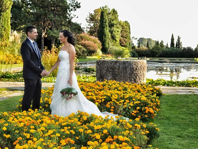 Il matrimonio di Ivan e Elisa a Castelnuovo del Garda, Verona 46