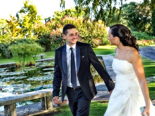 Il matrimonio di Ivan e Elisa a Castelnuovo del Garda, Verona 47