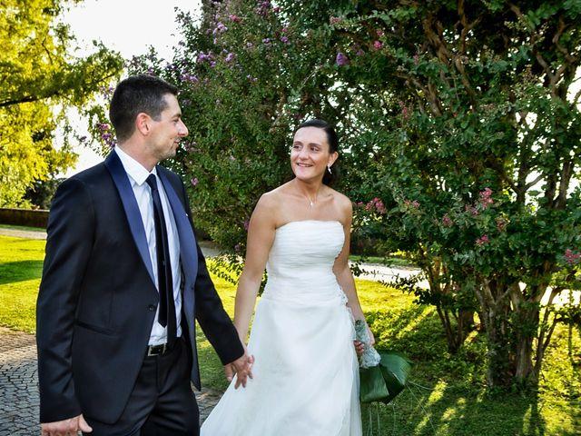 Il matrimonio di Ivan e Elisa a Castelnuovo del Garda, Verona 48