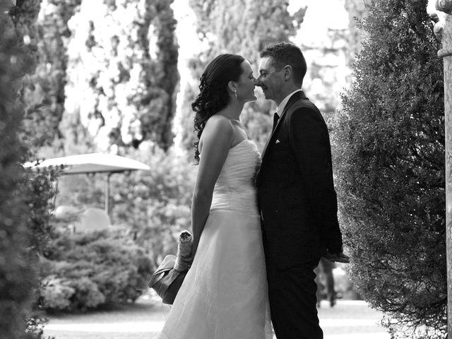 Il matrimonio di Ivan e Elisa a Castelnuovo del Garda, Verona 54