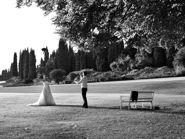 Il matrimonio di Ivan e Elisa a Castelnuovo del Garda, Verona 59