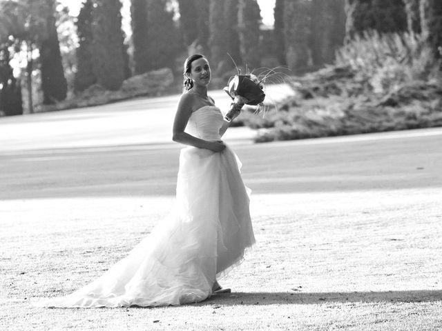 Il matrimonio di Ivan e Elisa a Castelnuovo del Garda, Verona 61