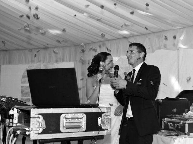 Il matrimonio di Ivan e Elisa a Castelnuovo del Garda, Verona 65
