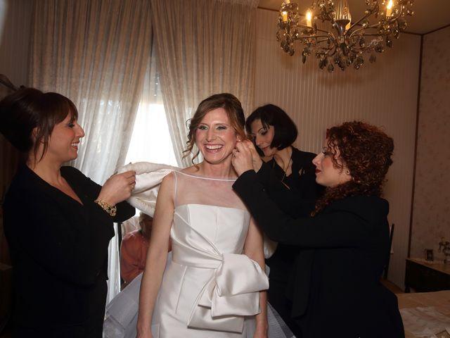 Il matrimonio di Simone e Daniela a Castellammare del Golfo, Trapani 4
