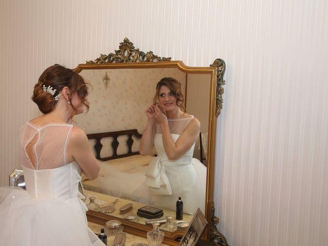 Il matrimonio di Simone e Daniela a Castellammare del Golfo, Trapani 5