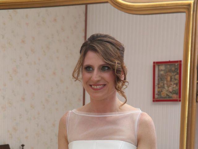 Il matrimonio di Simone e Daniela a Castellammare del Golfo, Trapani 6