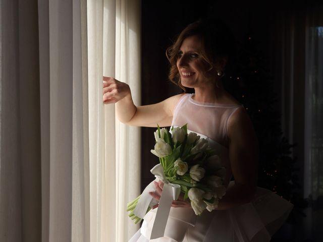Il matrimonio di Simone e Daniela a Castellammare del Golfo, Trapani 7