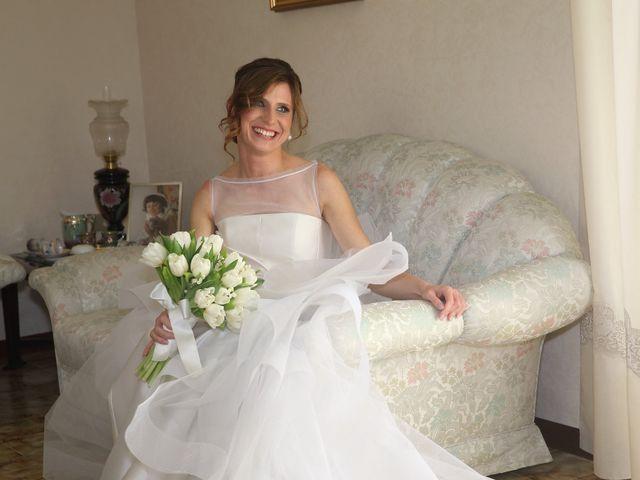 Il matrimonio di Simone e Daniela a Castellammare del Golfo, Trapani 8