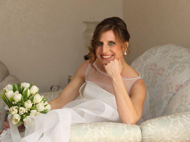 Il matrimonio di Simone e Daniela a Castellammare del Golfo, Trapani 9