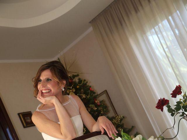 Il matrimonio di Simone e Daniela a Castellammare del Golfo, Trapani 10