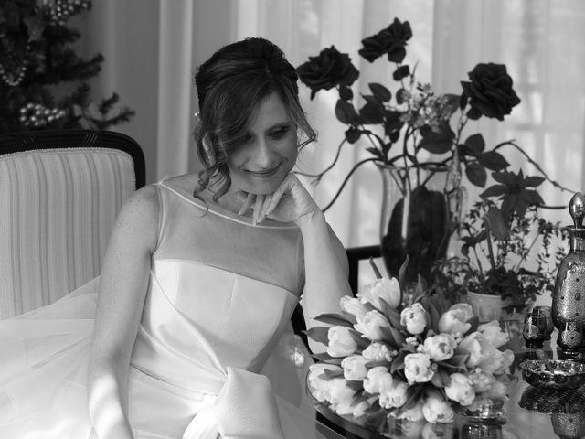 Il matrimonio di Simone e Daniela a Castellammare del Golfo, Trapani 11