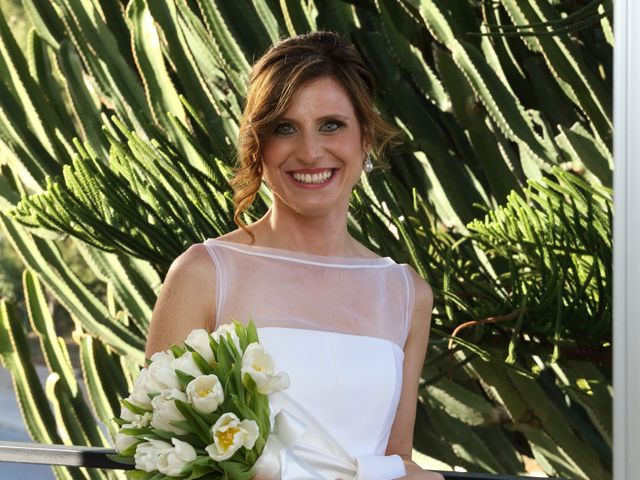 Il matrimonio di Simone e Daniela a Castellammare del Golfo, Trapani 12