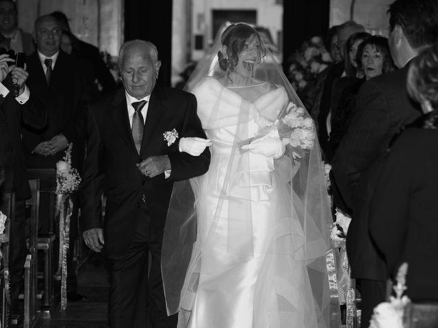 Il matrimonio di Simone e Daniela a Castellammare del Golfo, Trapani 14