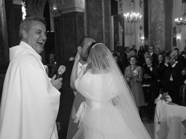 Il matrimonio di Simone e Daniela a Castellammare del Golfo, Trapani 15