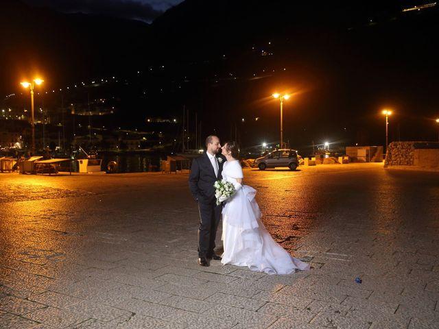 Il matrimonio di Simone e Daniela a Castellammare del Golfo, Trapani 18