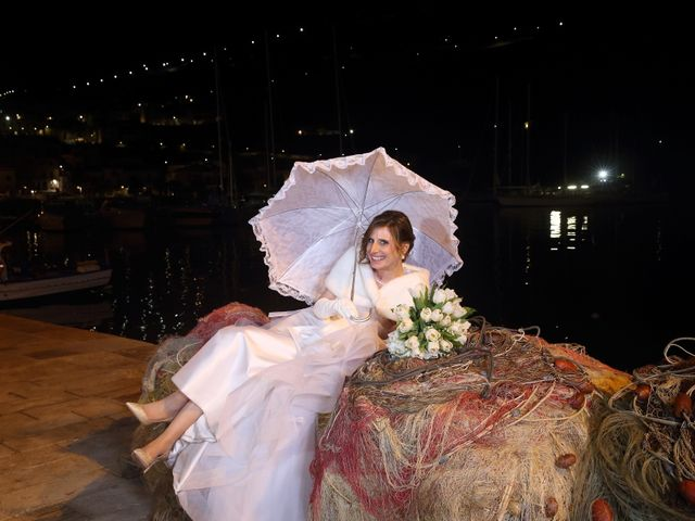 Il matrimonio di Simone e Daniela a Castellammare del Golfo, Trapani 19