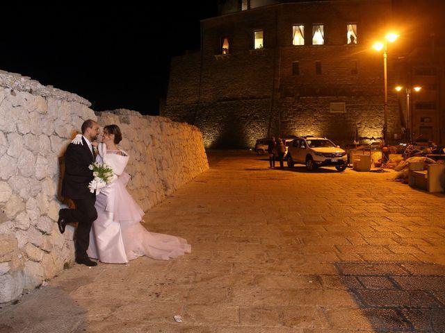 Il matrimonio di Simone e Daniela a Castellammare del Golfo, Trapani 20