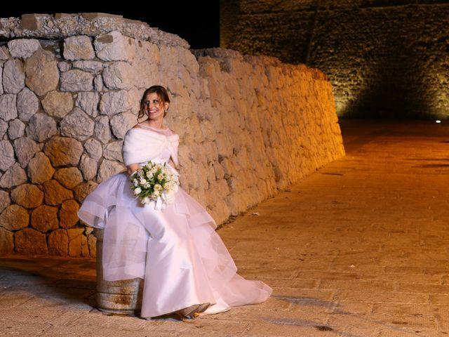 Il matrimonio di Simone e Daniela a Castellammare del Golfo, Trapani 21
